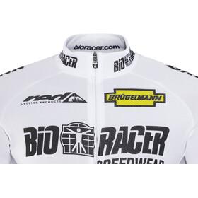 Brügelmann Bioracer Pro Team LTD Trikot Herren white